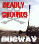 Dugway Proving Grounds, Rated one of the Scariest Places On Earth!