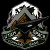 """Utah Space Command"" Gear"