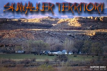 click for the Utah UFO Ranch